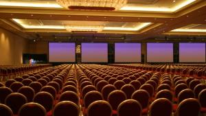 Semira und Tagung von tw.marketing Eventagentur