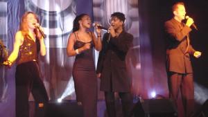 Musicalshow bei BMW Eventagentur tw.marketing