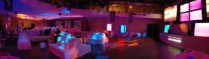 Lounge beim uhlsport International Meeting von tw.marketing